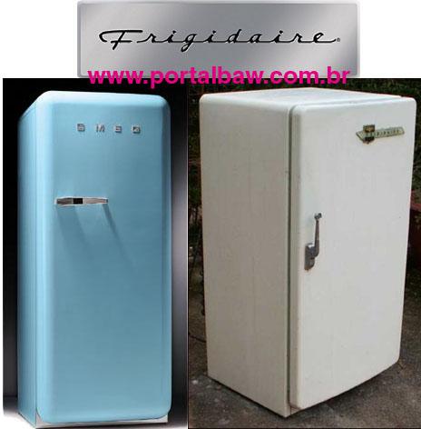Réfrigérateur synonyme